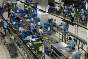 Производство оконной фурнитуры в Турции