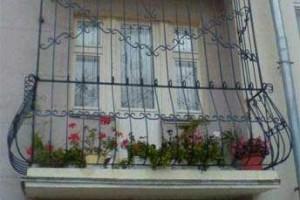 По Фен-Шую цветы на балконе - благо!