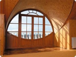 Окно от Kaleva