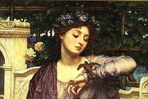 Семрамида - основательница искусства выращивания плодов и ягод на балконах