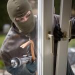 Как защитить балкон от воров