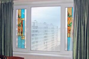 Пластиковое окно Brugmann