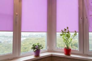Окно ПВХ от Окна Витраж