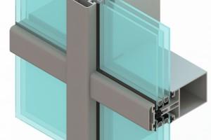 Алюминиевый профиль NewTec SY 150