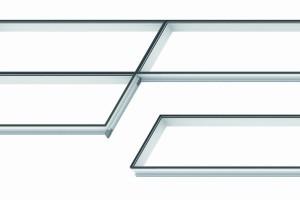Алюминиевая профильная система NewTec 90 MLS