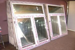 Окна Krauss готовы к продаже