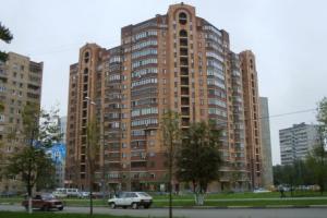 Окна ЭксПроф украсили  жилой дом в Одинцово