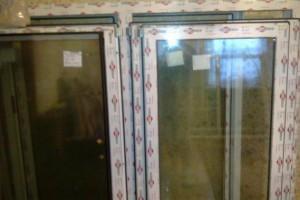 Окна Brusbox на складе