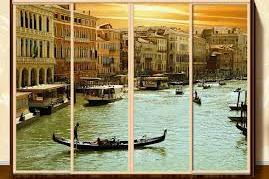 Фотовитраж на окне