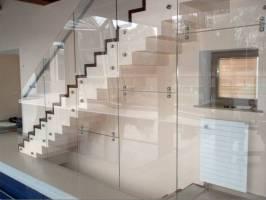 Стеклянные перегородки glasscore