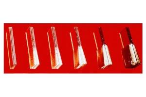 Огнестойкие стеклянные перегородки