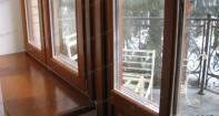 Магазин деревянных окон WINWOOD