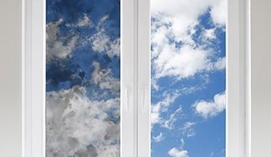 Окна, которые не нужно мыть