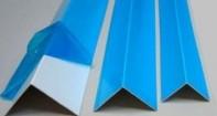 Уголки для пластиковых откосов