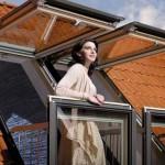 Чердачные окна и архитектура