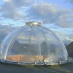Зенитный купол Caoduro