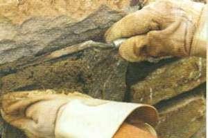 Ремонт облицовки из камня
