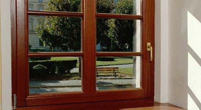 Утепление деревянных окон по-шведски