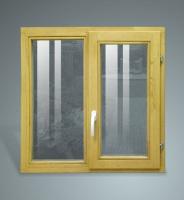 Размеры деревянных стандартных окон