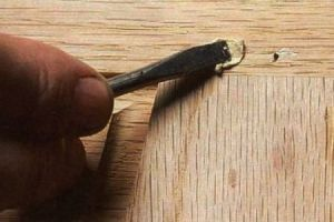 Покраска и ремонт старых деревянных окон