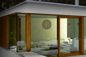 Деревянные окна, сделанные по шведской технологии