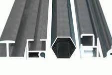 Номенклатура алюминиевого профиля