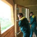 Цена деревянных окон