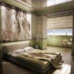 Дизайн комнаты, совмещенной с балконом