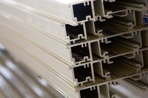 Термически необработанные алюминиевые профили