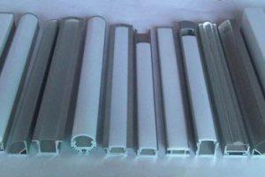 Алюминиевый профиль Led