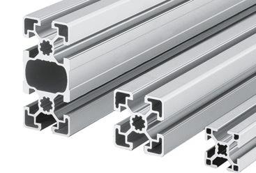 Транспортный алюминиевый профиль