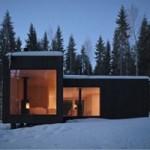 Финнские окна