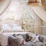 Мансардное окно в провансальском стиле