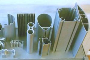 Разновидности алюминиевого профиля