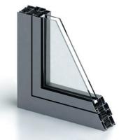 Теплая оконно-дверная система IW75