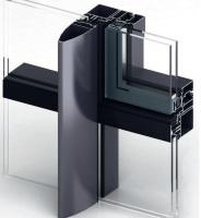 Алюминиевый профиль IF 50 SSG