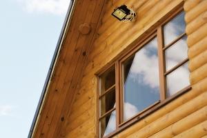 Отзывы о деревянных окнах со стеклопакетами