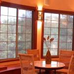 Продажа деревянных окон со стеклопакетами