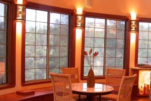 Какие деревянные окна лучше заказать?