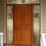 Стекла для дверей с узорами