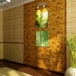 Бамбуковые обои