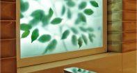Фальш-окна в интерьере