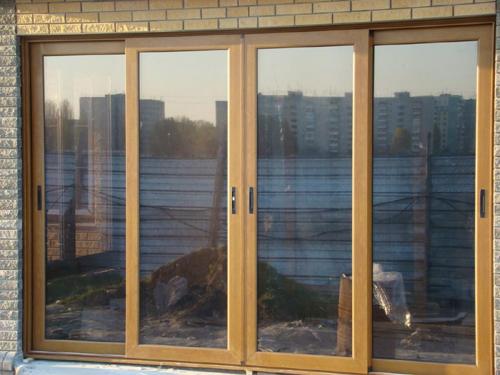 Двери для веранды и террасы