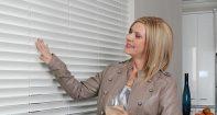 Установка жалюзи на пластиковое окно своими руками?
