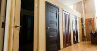 Двери межкомнатные ПВХ, пленка