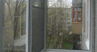 Сетка на балкон