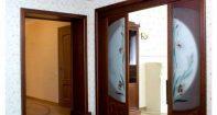 Раздвижные двери межкомнатные: размеры