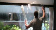 Бронирование стеклопакета