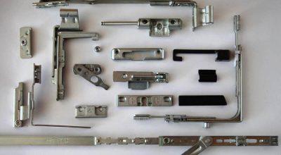 Фурнитура пластиковых окон: что в нее входит и как правильно выбрать