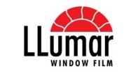 Торговый знак плёнки Llumar